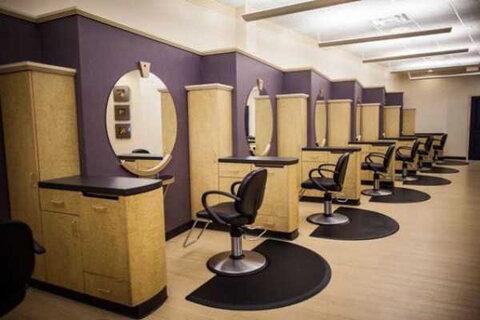 آرایشگاه