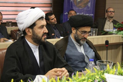 حجت الاسلام برقراری
