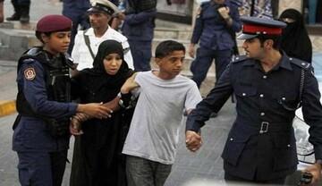 30 طفلا بحرينيا اعتقلوا تعسفيا بالنصف الأول للعام الحالي