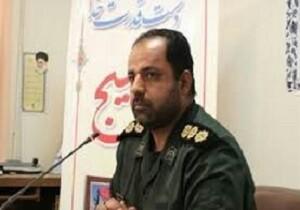 سپاه الغدیر یزد 450 واحد مسکونی در مناطق سیل زده خوزستان می سازد