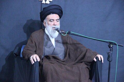 ایت الله حسینی خراسانی