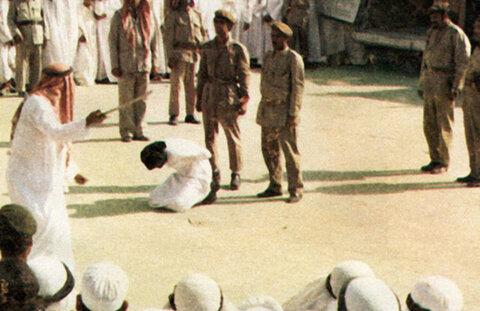 گزارش سازمان ملل از اعدام کودکان در عربستان