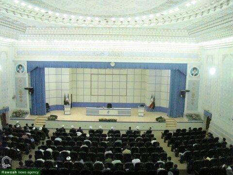 مراسم آغاز سال تحصیلی مدرسه تاریخ و سیره، تمدن اسلامی