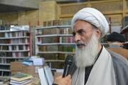 نمایشگاه تخصصی کتب حوزوی، حرکتی در راستای اهداف تحولی حوزه خراسان است