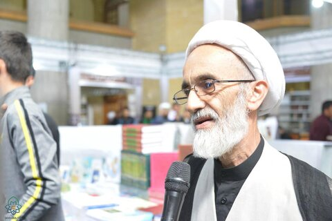 حجت الاسلام والمسلمین مروارید