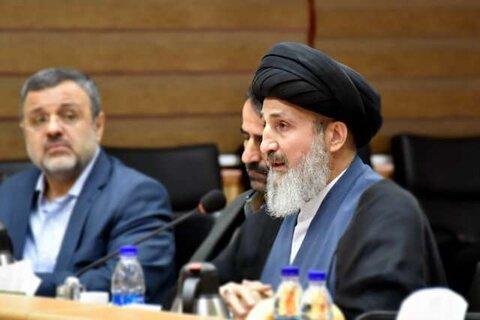رئیس رادیو و تلویزیون های عراق