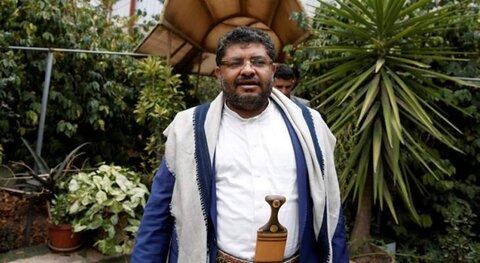 محمد علی حوثی