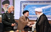 مسئول جدید دفتر شورای سیاستگذاری ائمه جمعه کرمانشاه معرفی شد