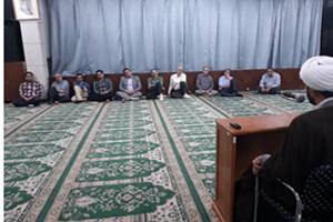 سی و هفتمین نشست دینی ایرانیان مقیم دهلی نو برگزار شد