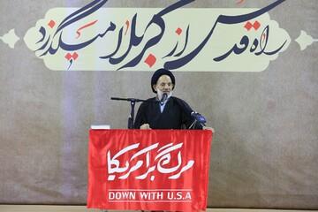 نیروهای مسلح ایران با مقاومت و ایستادگی، قدرت غرب را بی اعتبار کردند