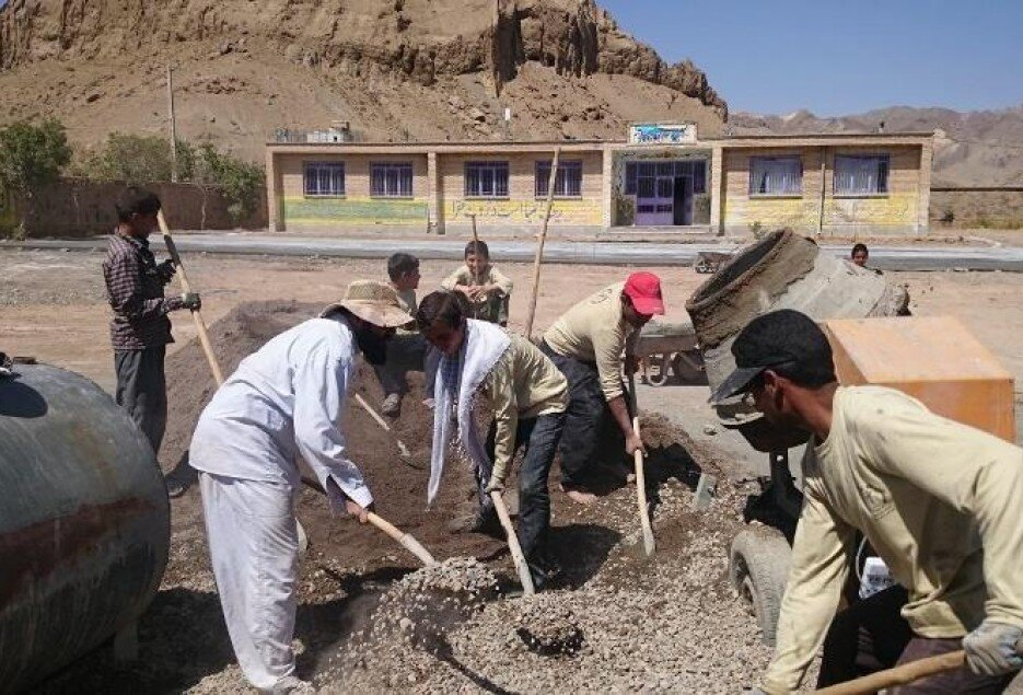 اجرای 8 هزار پروژه محرومیتزدایی و عامالمنفعه در کردستان