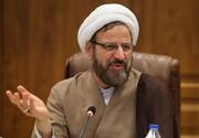 اساس جمهوری اسلامی بر مردم سالاری دینی است/ فتوای فقهی منبع قانون است، نه مساوی قانون