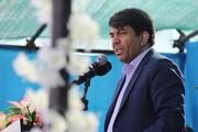 استاندار یزد از حضورحماسی مردم تقدیر کرد / برپایی نماز شکر در تمام مساجد استان