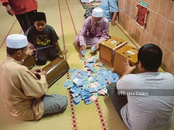 مسلمانان مالزی خواستار مجهز شدن مساجد به مامور بهزیستی شدند