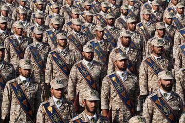 اقتدار نیروهای مسلح خوزستان در سالروز رژه خونین ۳۱ شهریور ۹۷