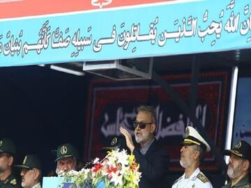 ایران اجازه ماجراجویی در خلیج فارس را نمی دهد/ تلاش های آمریکا از چشم ما مخفی نیست