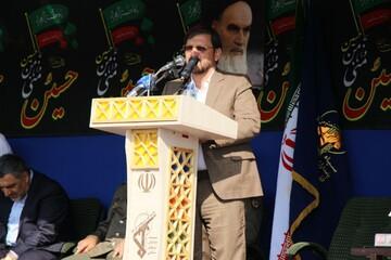 عمق استراتژیک انقلاب اسلامی در سراسر منطقه گسترش یافته است