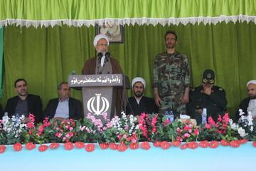 اسرائیل در محاصره قدرت اسلام و محور مقاومت قرار دارد/آمریکا از قدرت ایران اسلامی در رعب و انفعال است
