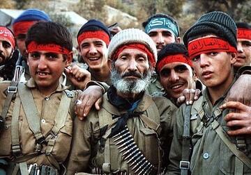 ملت ایران در دفاع مقدس به خودباوری رسید