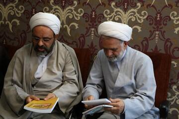 درس «مهدویت» پژوهی در حوزههای خواهران تهران ارائه میشود+ عکس