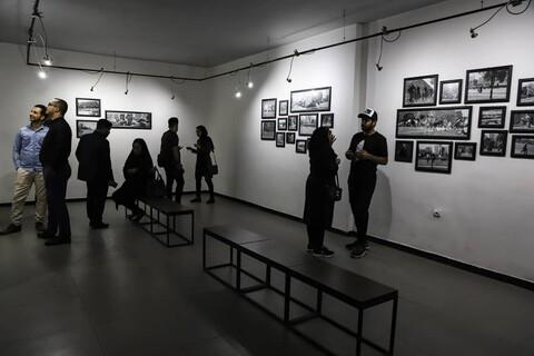 نمایشگاه عکس فاطمه رحیماویان