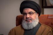 سید حسن نصرالله: با آزادی الفاخوری مخالف بودیم