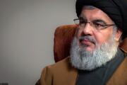 السيد نصر الله: حزب القوات اللبنانية لايترك لغة الحرب القديمة ولغة التقسيم