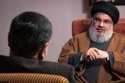 فیلم| «معادله نصر»؛ گفتگو با سید حسن نصرالله بخش سوم
