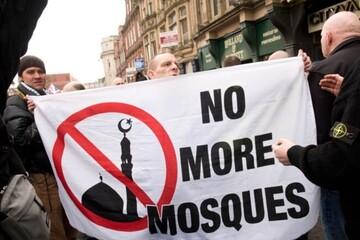 بزرگترین تهدید تروریستی انگلیس معرفی شد