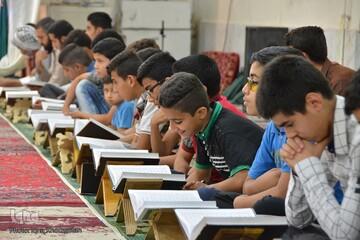 آموزش قرآن از دوران دبستان جدی گرفته شود