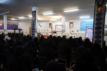 مراسم آغاز سال تحصیلی جدید طلاب و مدارس علمیه خواهران سراسر کشور برگزار شد