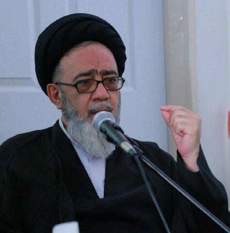 حجت الاسللام و المسلمین آل هاشم