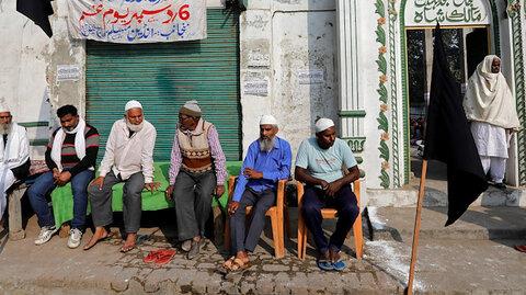 یک مرد مسلمان در هند پس از متهم به قتل گاو توسط اوباش کشته شد