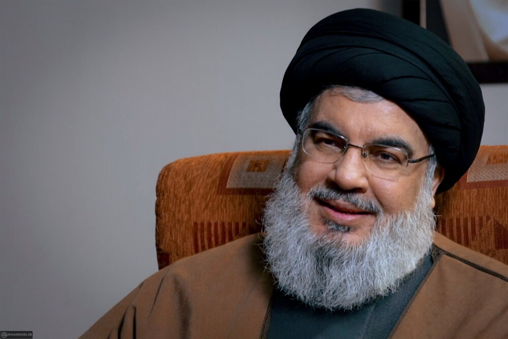 سید حسن نصر الله چهارشنبه جاری سخنرانی می کند