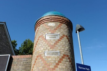 The Kent mosque in UK with plans to build 'something for the whole of Canterbury to be proud of'