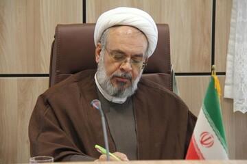 دستور رئیس کل دادگستری زنجان نسبت به اصلاح تابلو کوچه های منتسب به شهید