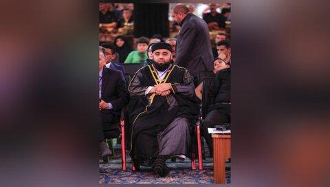 الشيخ محمد عمر بن رمضان