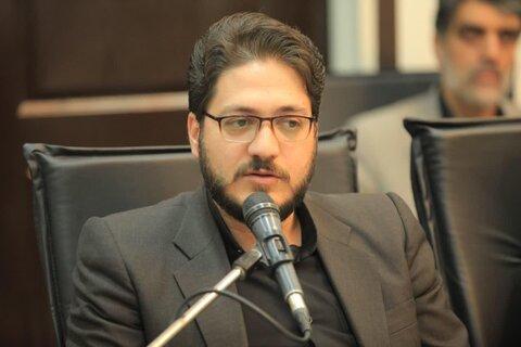 ابوالقاسم مقیمی، مدیرعامل سازمان فرهنگی ورزشی شهرداری قم