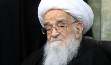 مومنین مجازاند از ثلث سهم مبارک امام(ع) به سیلزدگان بپردازند/ اعزام هیأتی به مناطق سیلزده سیستان