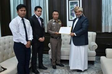 رهبران اسلامی تایلند خواستار توقف رصد فعالیت دانشجویان مسلمانان شدند