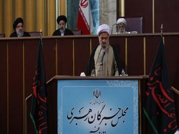 شورای نگهبان مانع حضور افراد ناشایست در مجلس شورای اسلامی شود