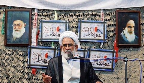 محمد جعفر منتظری - دادستان کل