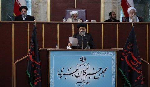 سید علی حسینی اشکوری - گیلان