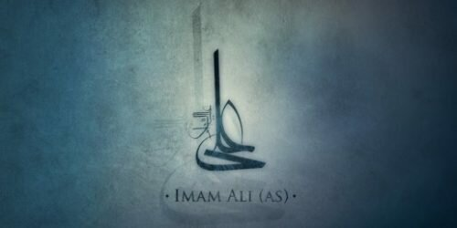 What did Imam Ali (AS) say to those who disobeyed Divine Commands?