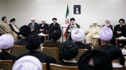 Europeans committed to US bans, should no longer be trusted: Ayatollah Khamenei