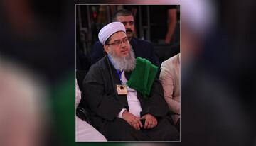 من خلال الامام السجاد(ع) نفرق بين الاسلام والارهاب ومبادئ اهل البيت(ع) أكبر دليل على صحة ديننا