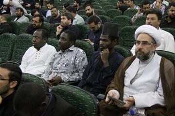 پذیرش دانشجو در رشتههای علوم قرآنی و انسانی