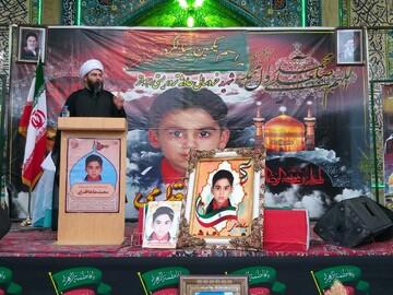 مقاومت و استقامت ملت ایران دشمن شکن است