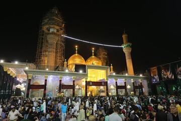 """استانداری بغداد مصوبه """"تقدس شهر کاظمین"""" را به تصویب رساند"""