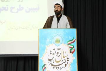 فعالیت فرهنگی تبلیغی ۴ هزار روحانی در کشور